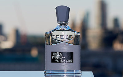 Creed's Aventus Cologne & Maison Francis Kurkdjian's Gentle Fluidity scoop up nominations for The Fragrance Foundation Awards 2020 & COPRA Beauty Awards 2020.